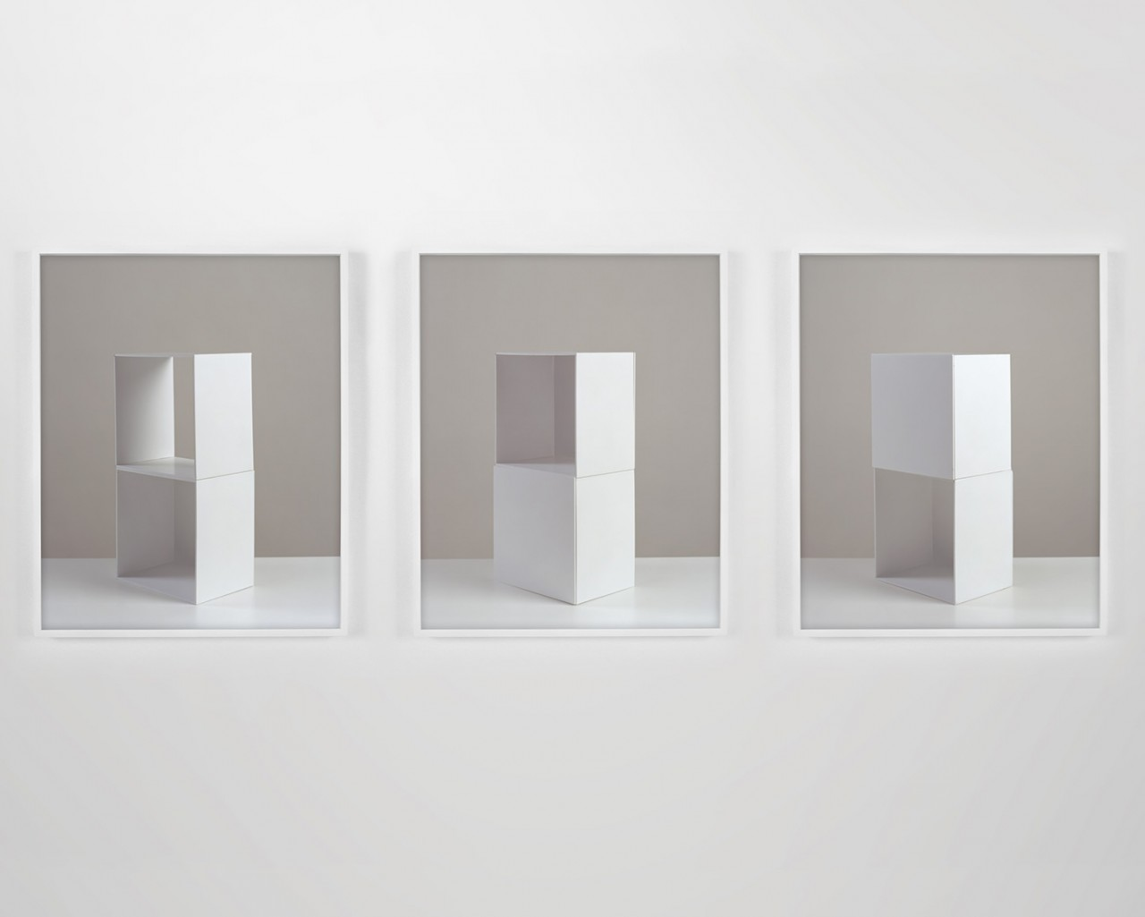 Studio Holger Kilumets Structures for Space